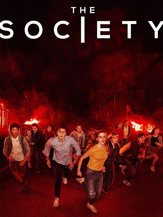 [Séries TV] The Society, Saisons 1 & 2 4795420