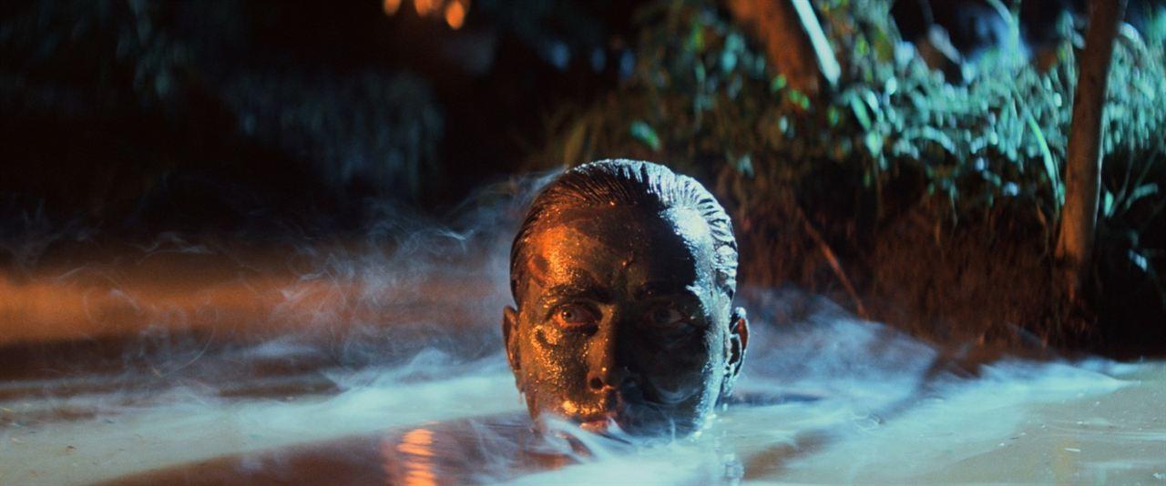 Apocalypse Now Final Cut : Photo Martin Sheen