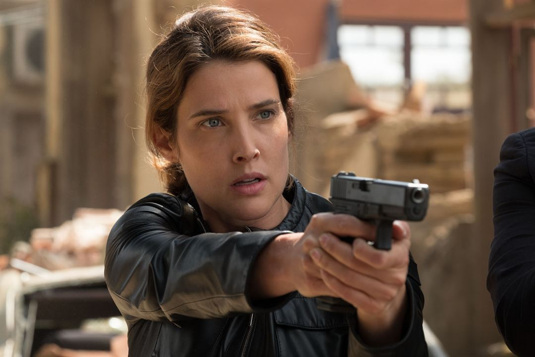 Spider-Man: Far From Home : Photo Cobie Smulders