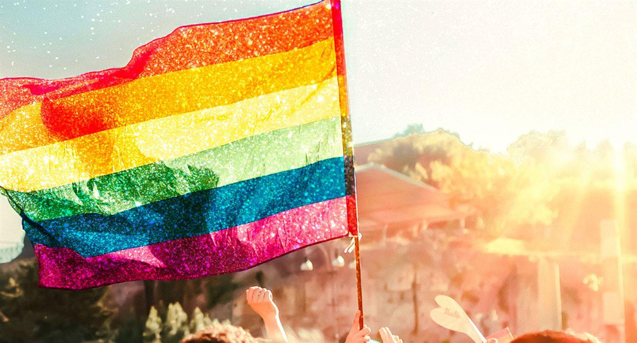 L'Etincelle: une histoire des luttes LGBT+ : Photo