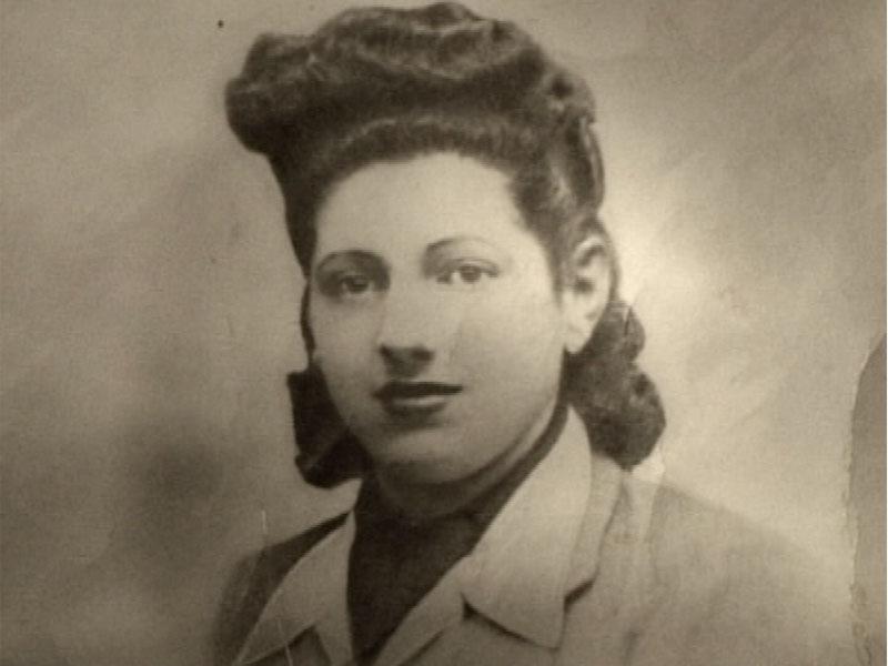 Betty Marcusfeld : Photo