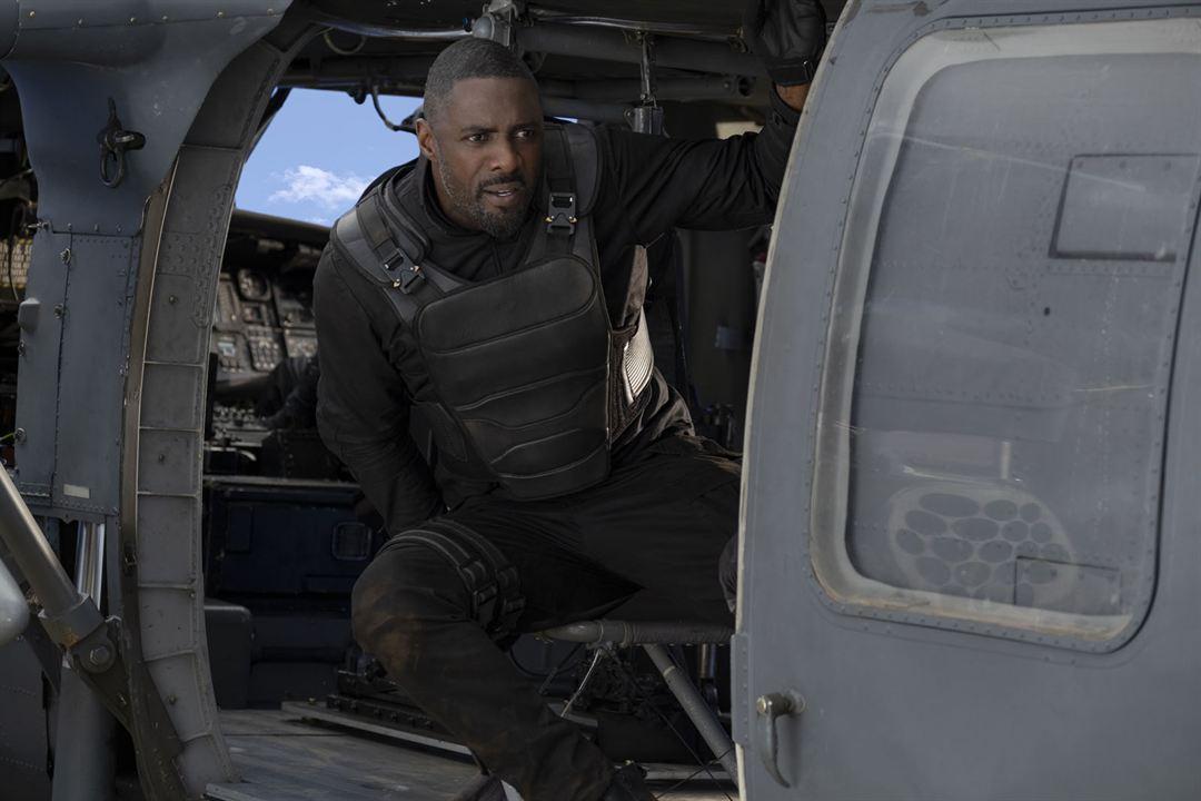 Fast & Furious : Hobbs & Shaw : Photo Idris Elba