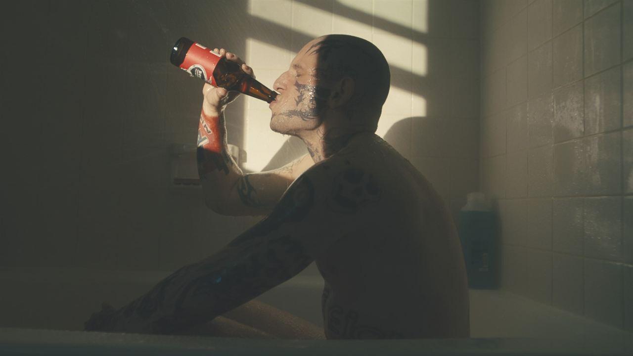 Skin : Photo Jamie Bell