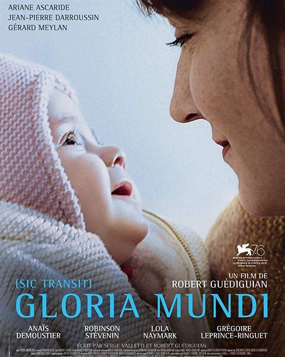 Gloria Mundi : Affiche