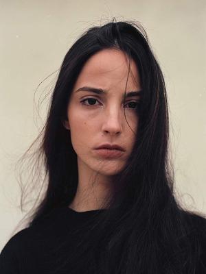 Affiche Natalia Jugheli