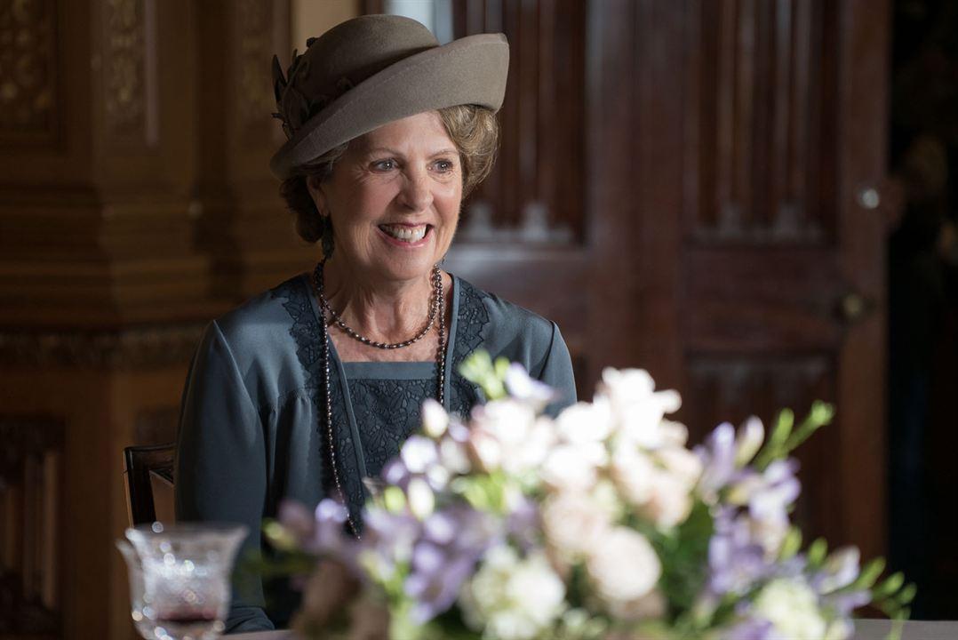 Downton Abbey : Photo Penelope Wilton