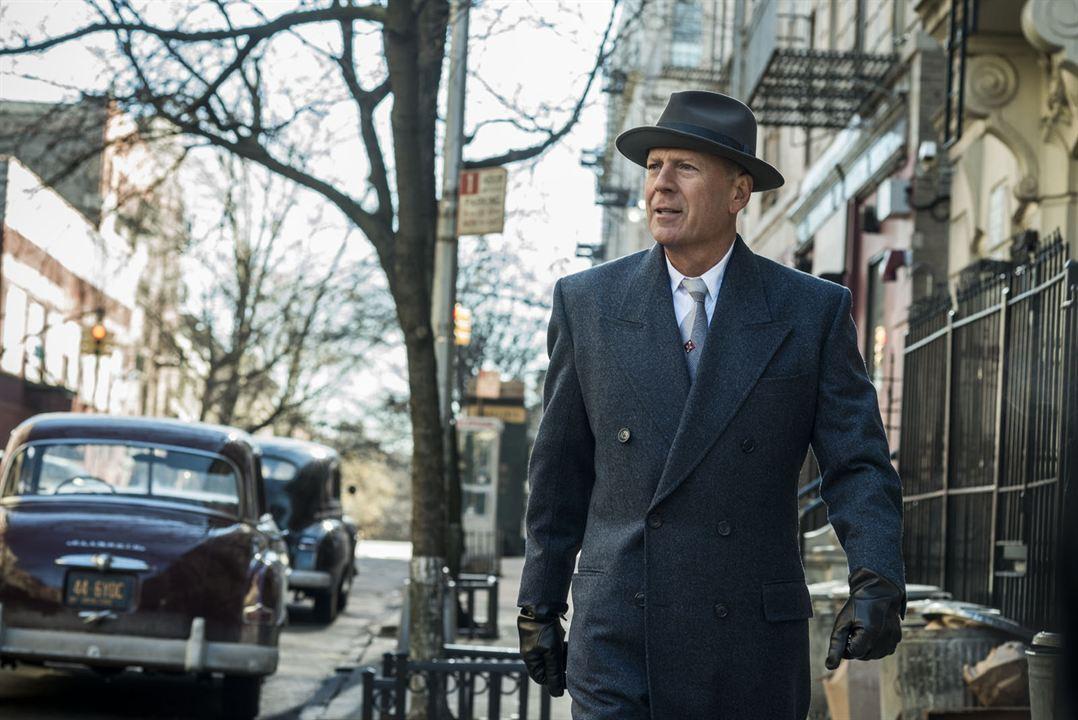 Brooklyn Affairs : Photo Bruce Willis