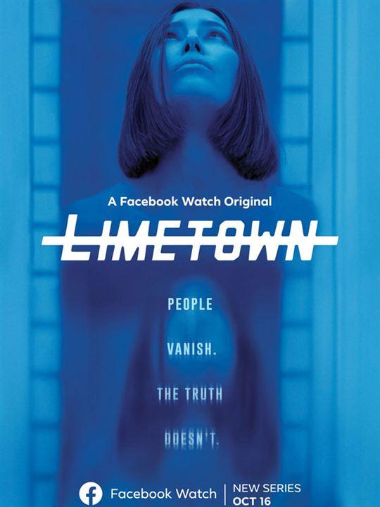 Limetown : Affiche