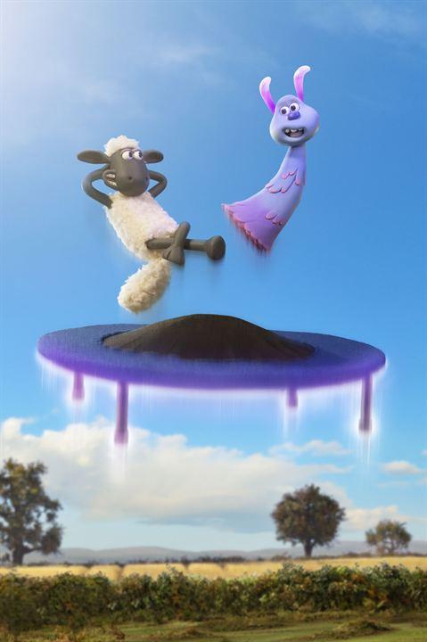 Shaun le Mouton Le Film : La Ferme Contre-Attaque : Photo