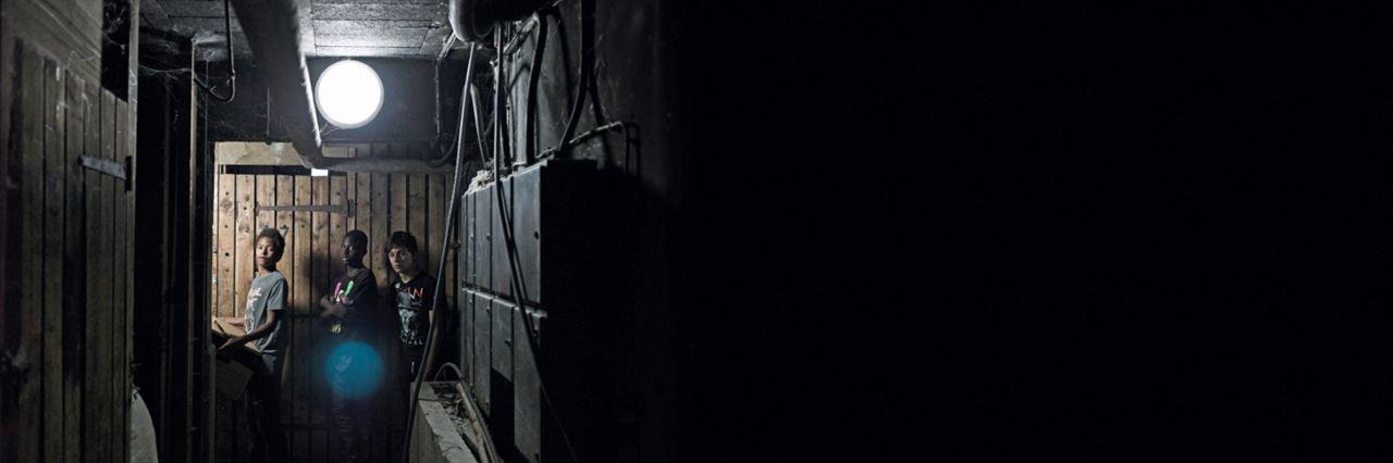 Les Misérables : Photo