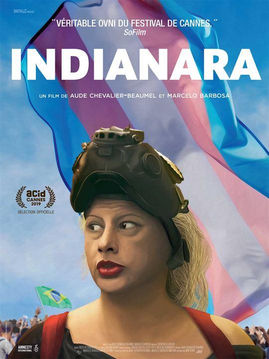 Indianara : Affiche