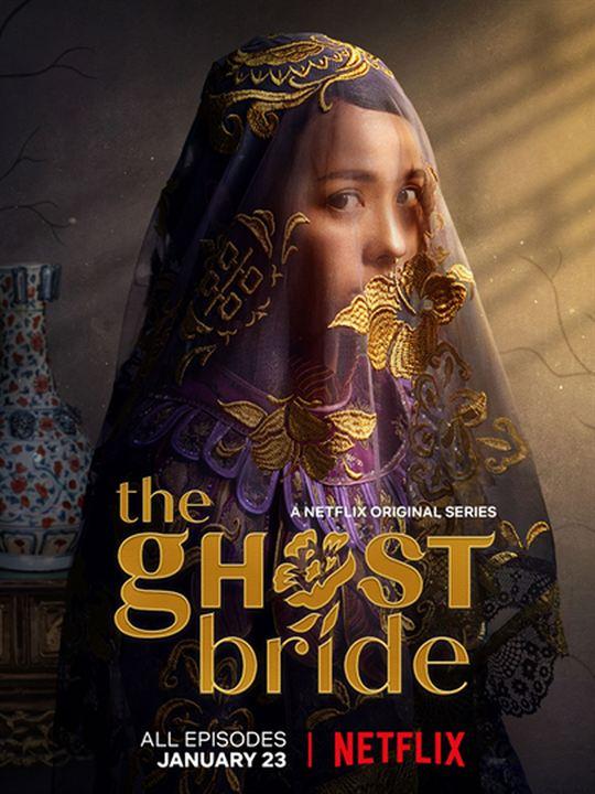 L'épouse fantôme : Affiche