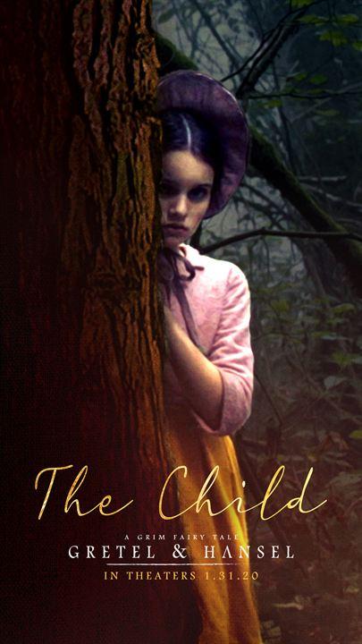 Gretel And Hansel : Affiche