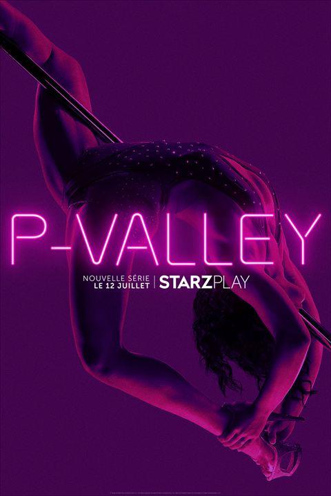 P-Valley : Affiche