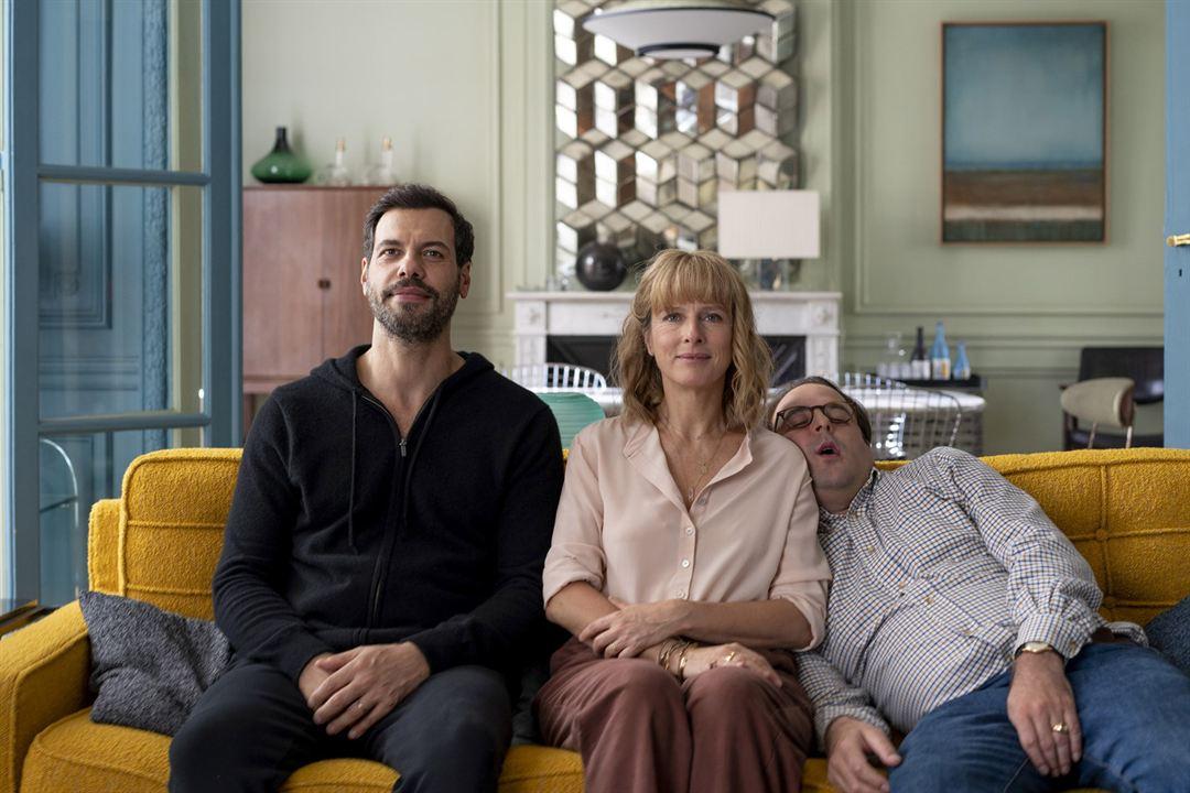 L'Origine Du Monde : Photo Karin Viard, Laurent Lafitte, Vincent Macaigne