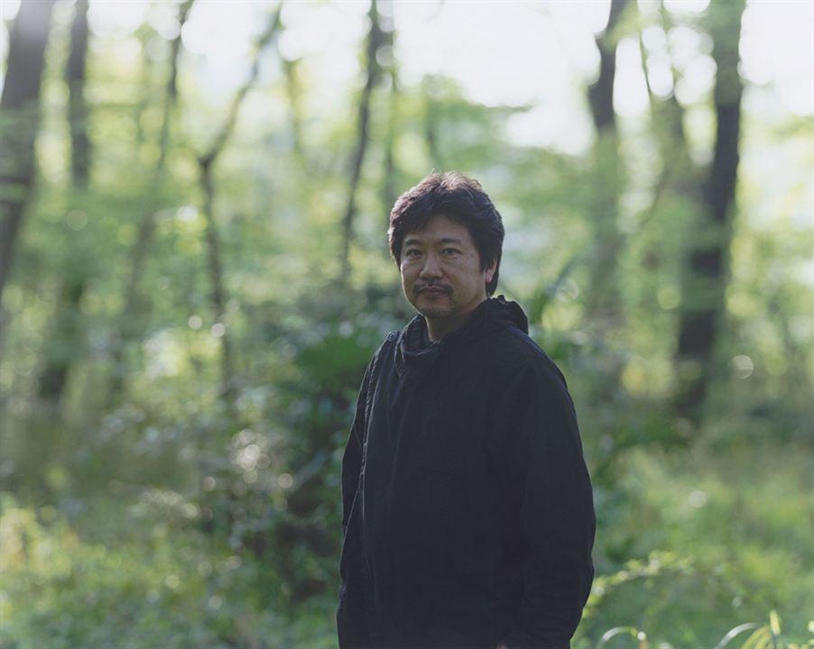 Tel père, tel fils : Photo Hirokazu Kore-eda