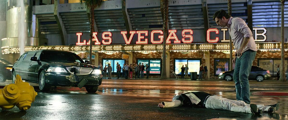 Very Bad Trip 3 : Photo Ed Helms
