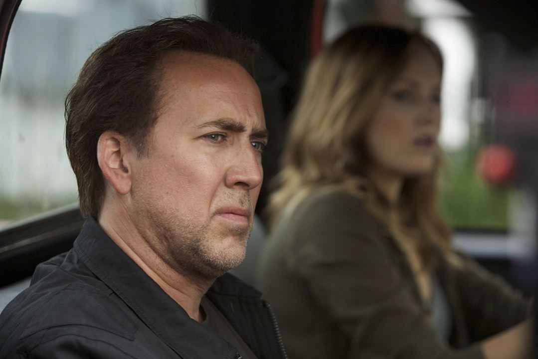 12 heures : Photo Nicolas Cage