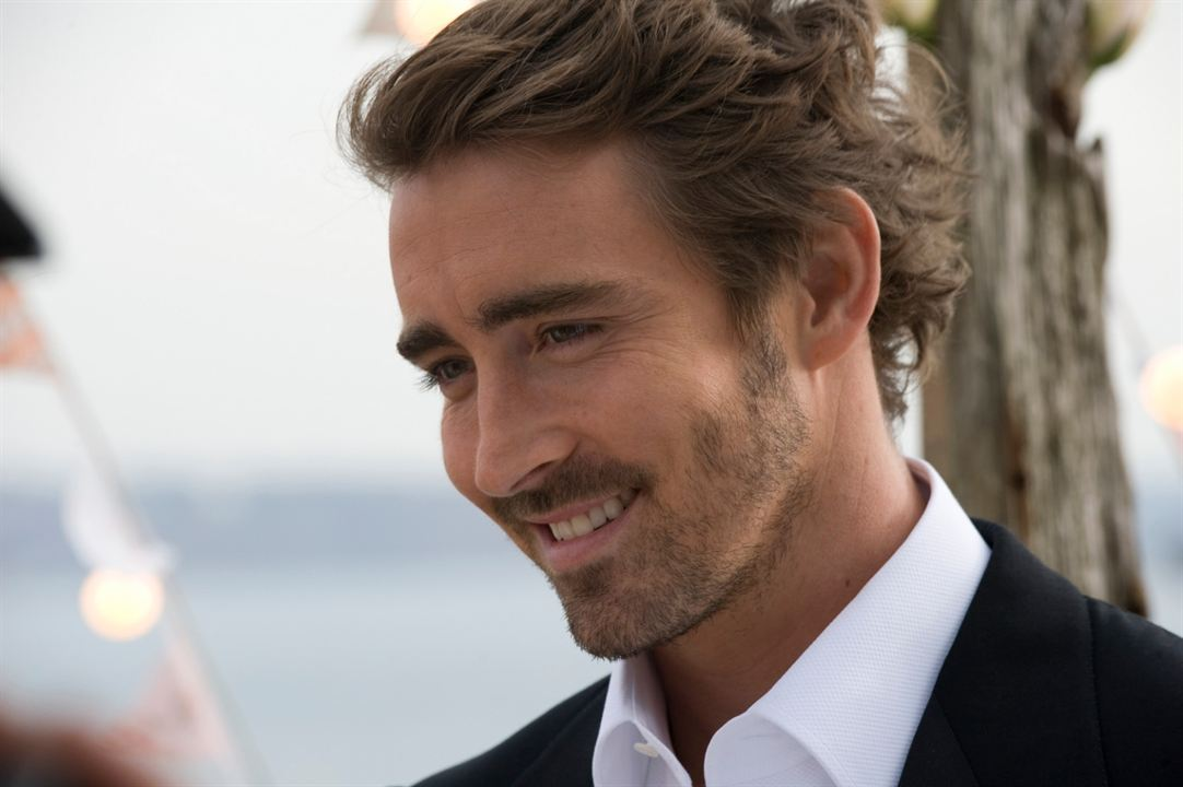 Ceremony : Photo Lee Pace