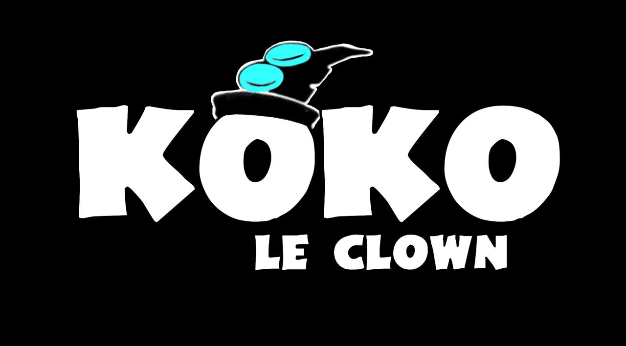 Koko le Clown : Photo