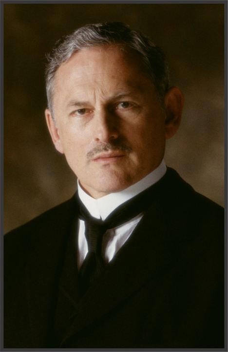 Immortels : Photo Victor Garber