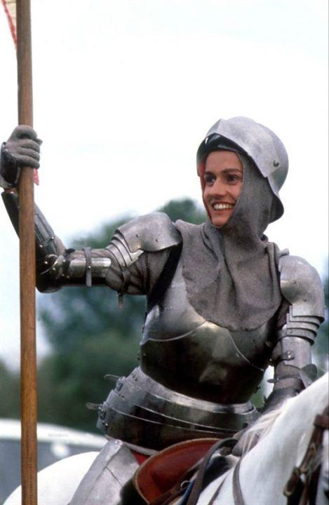 Jeanne la Pucelle I - Les batailles : Photo