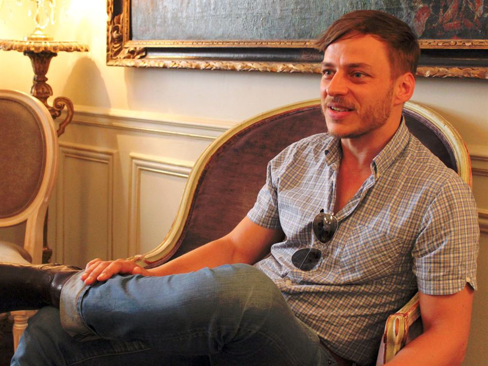 Photo promotionnelle Tom Wlaschiha