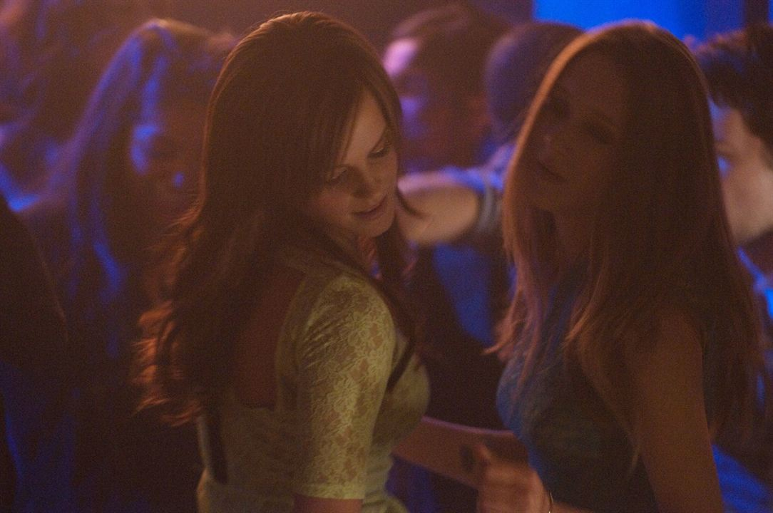 The Bling Ring : Photo Emma Watson, Taissa Farmiga