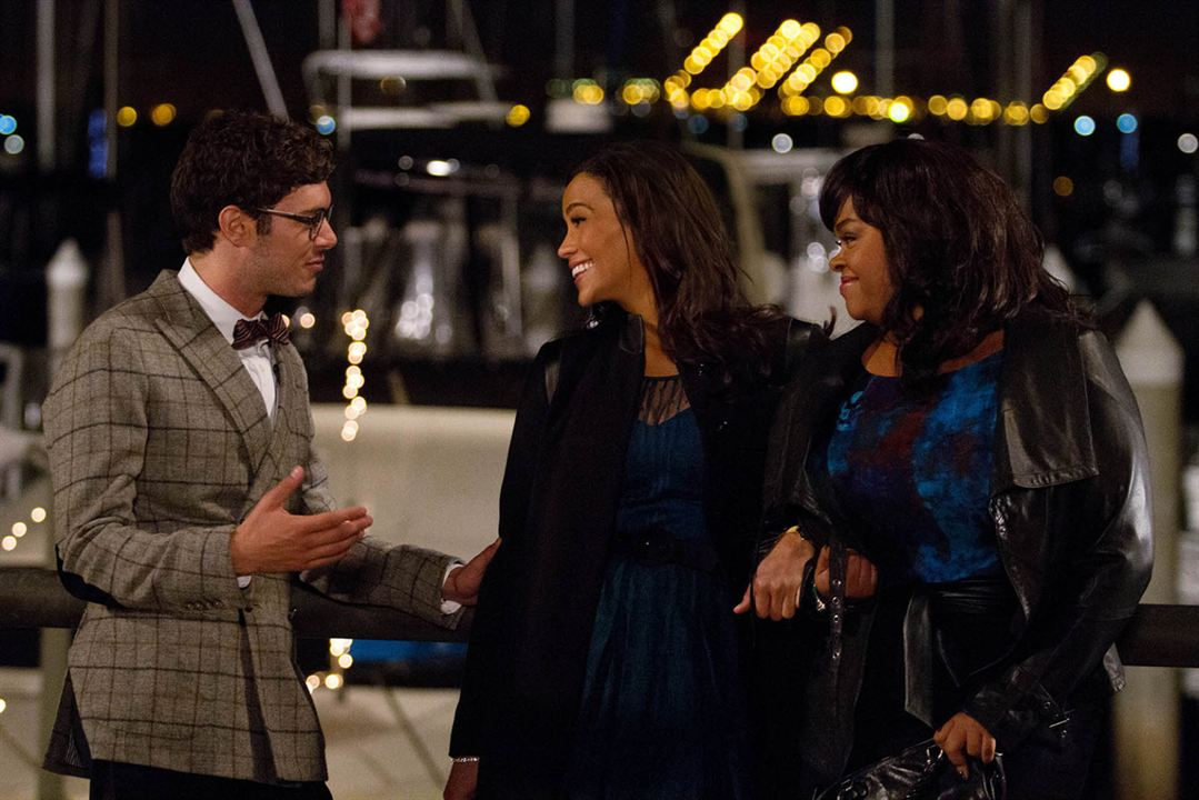 Destination Love : Photo Adam Brody, Paula Patton