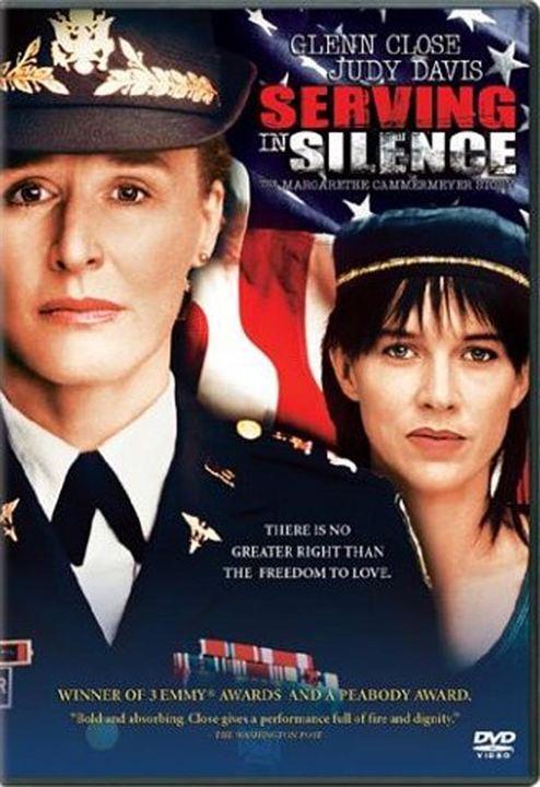 le film les galons du silence