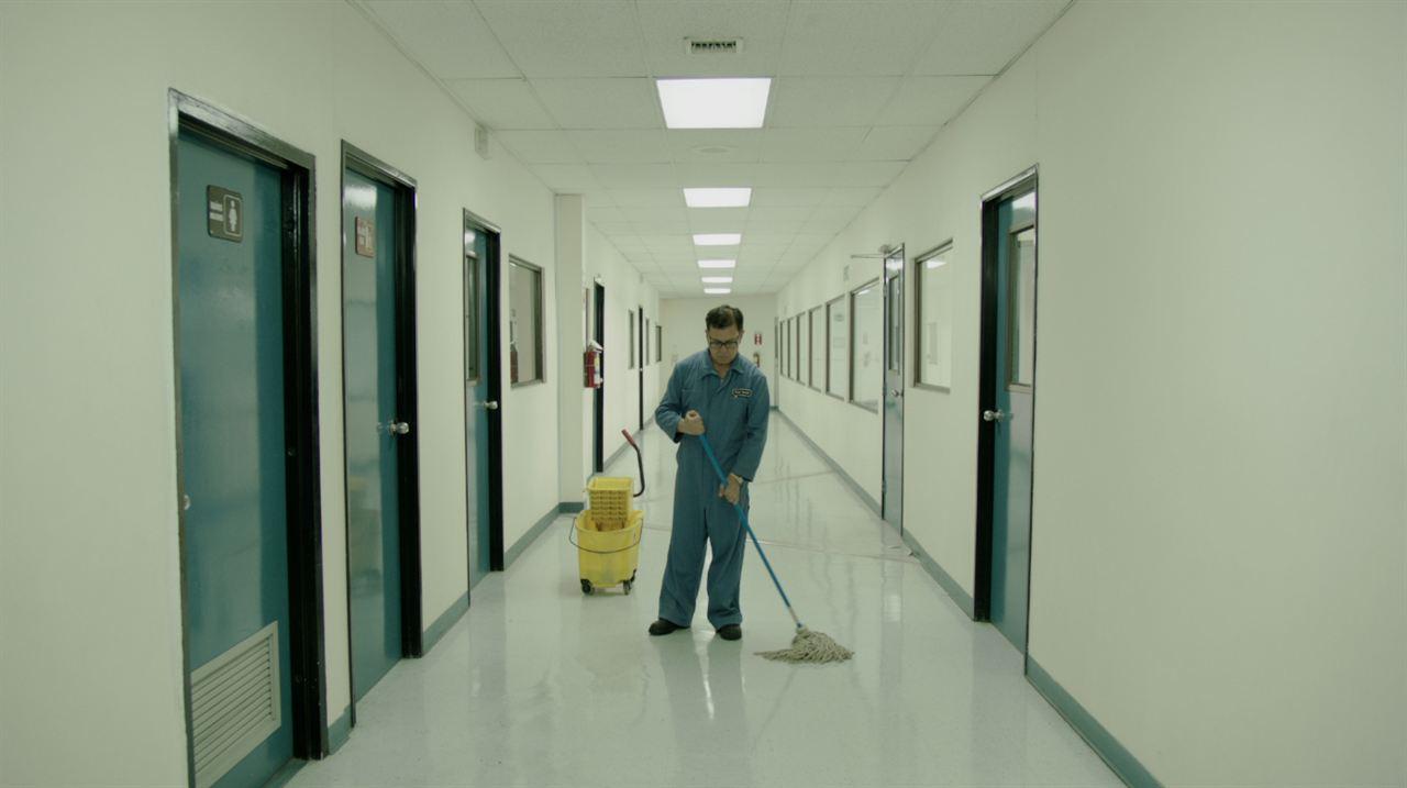 Workers : Photo Jesus Padilla
