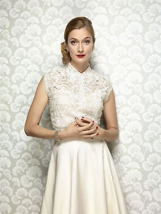 Photo promotionnelle Caitlin Fitzgerald
