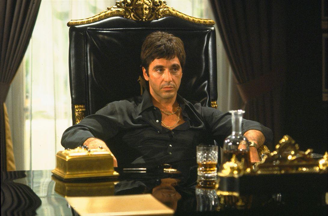 Scarface : Photo Al Pacino