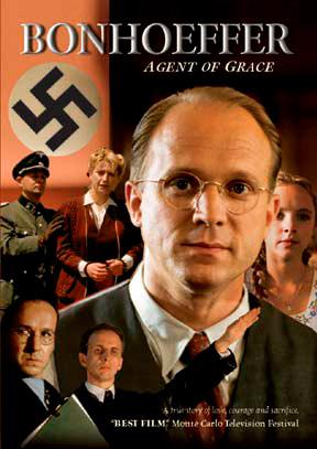 Bonhoeffer: Agent of Grace : Affiche