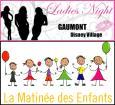 Photo : Evénements Juillet (Matinée enfants &Ladies Night)