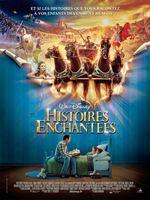 Affiche - FILM - Histoires enchantées : 126259