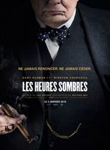 LES HEURES SOMBRES vost/vf