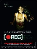 film  [REC]  en streaming