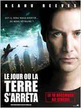 film  Le Jour o� la Terre s\'arr�ta  en streaming