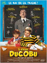 film  L\'El�ve Ducobu  en streaming