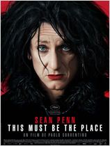 film  This Must Be the Place  en streaming