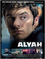 film  Alyah  en streaming