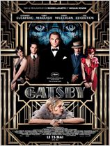film  Gatsby le Magnifique  en streaming