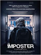 film  The Imposter  en streaming
