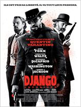 film  Django Unchained  en streaming