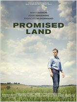 film  Promised Land  en streaming