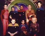Star Trek : Deep Space 9 Saison 5 Streaming
