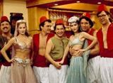 DPStream La croisière foll'amour - Série TV - Streaming - Télécharger en streaming