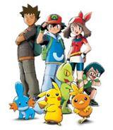 Pokémon Saison 20 Streaming