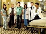 Urgences Saison 7 Streaming